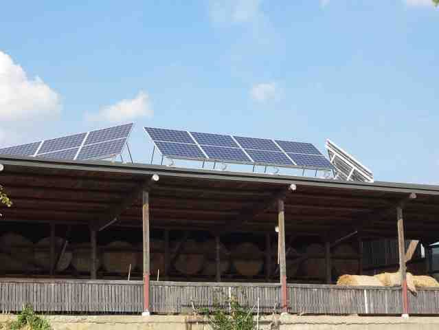 Theresia Knoll, Passail, 5,1kWp