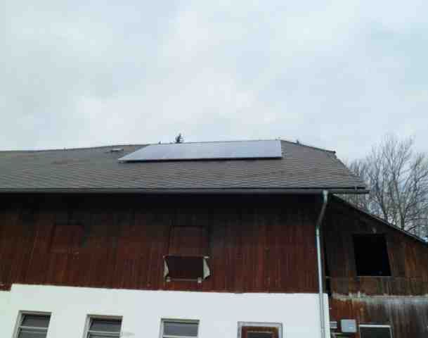 Familie Reitbauer, 5,04kWp