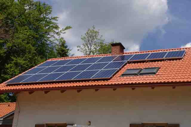 Familie Pucher, 5,04kWp