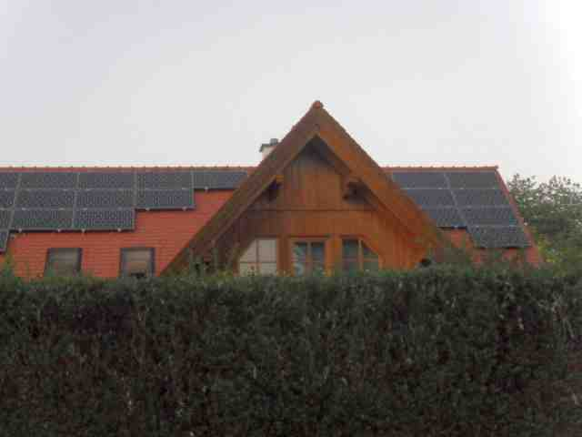 Familie Stocker, 5,25kWp